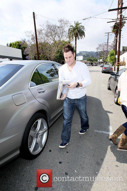 Hilary Duff's fiance, Hilary Duff