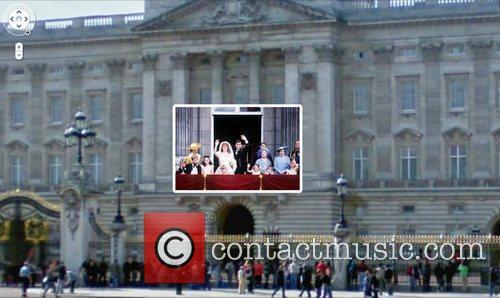 Prince Charles, Buckingham Palace, Celebration, Diana Princess Of Wales