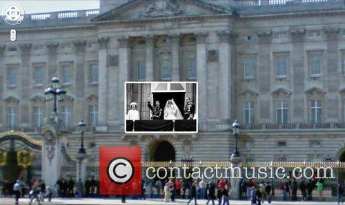 Prince Charles, Buckingham Palace, Celebration and Diana Princess Of Wales 1