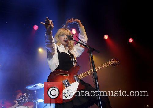 Courtney Love 2