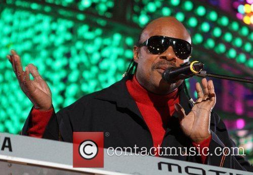 Stevie Wonder 10