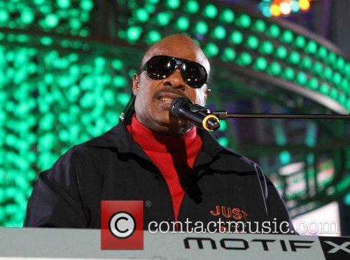 Stevie Wonder 3