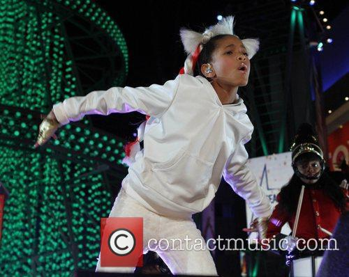 The Holiday Tree Lighting at L.A. Live &...