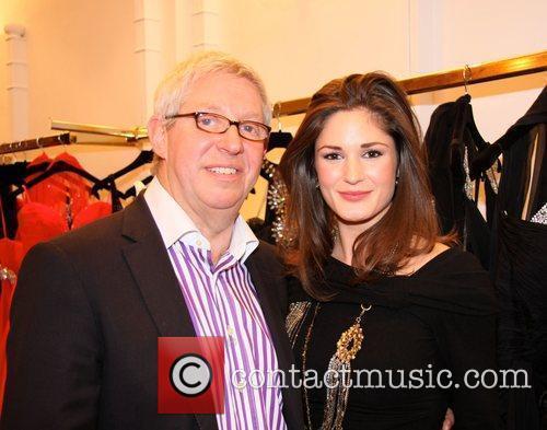 Hollie De Keyser Boutique open evening in Knightsbridge