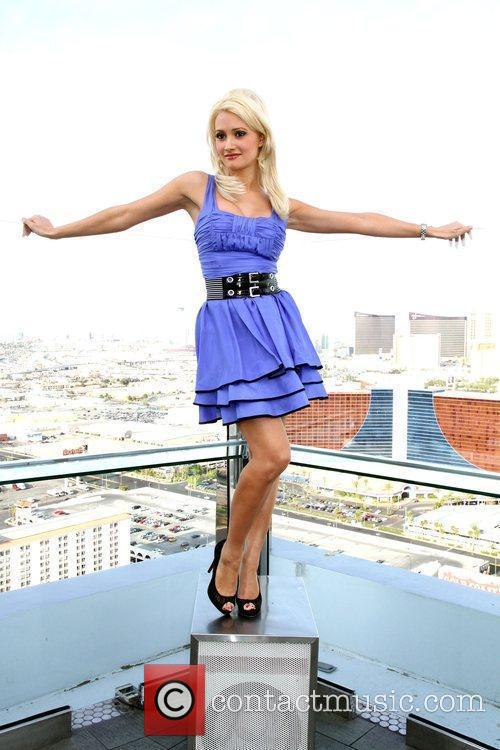 Holly Madison 3rd Annual 'Smokin' Hot Bachelorette Auction'...