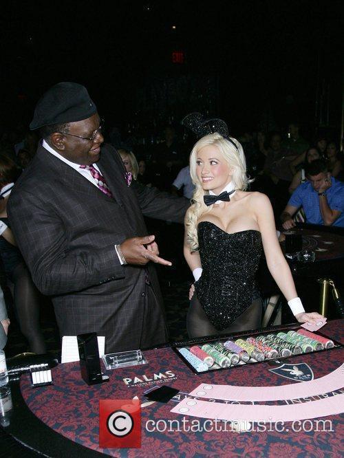 Playboy Club at Palms Casino Resort celebrates 50...