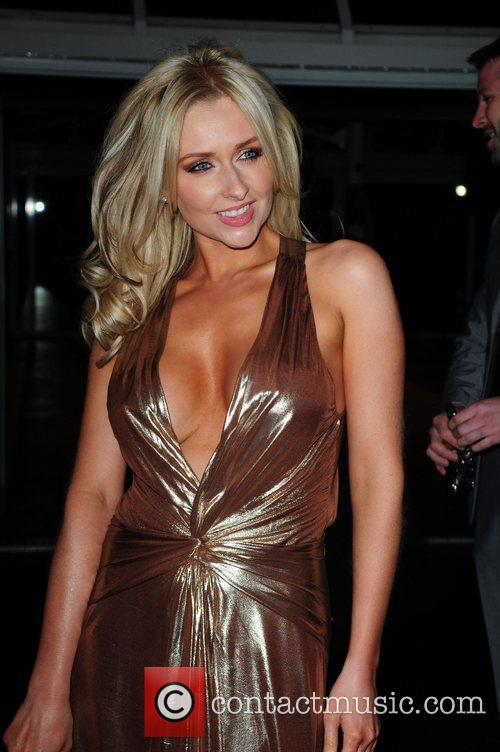 Gemma Merna and Hollyoaks 4