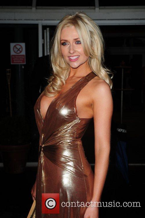 Gemma Merna and Hollyoaks 1