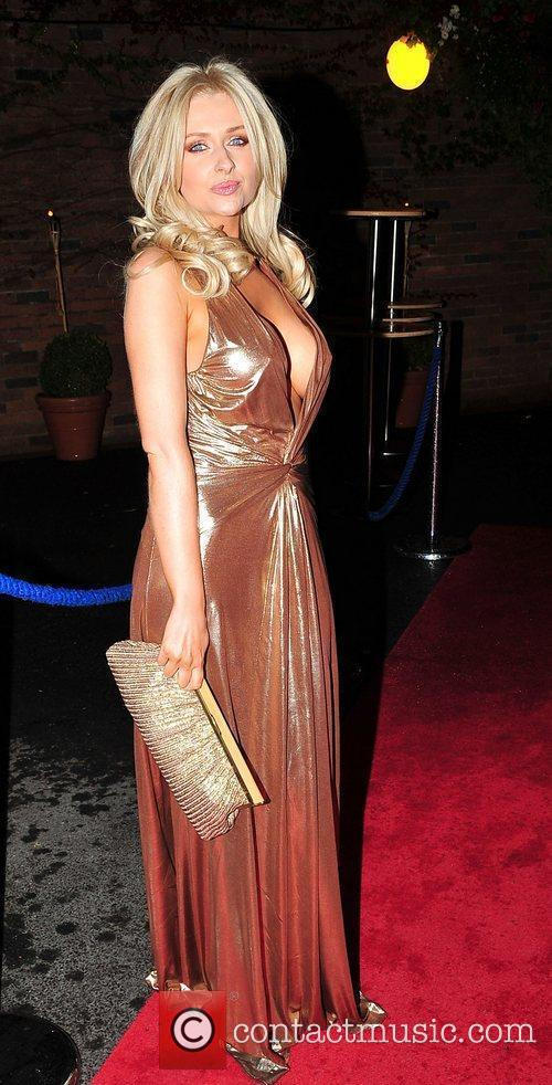 Gemma Merna and Hollyoaks 9