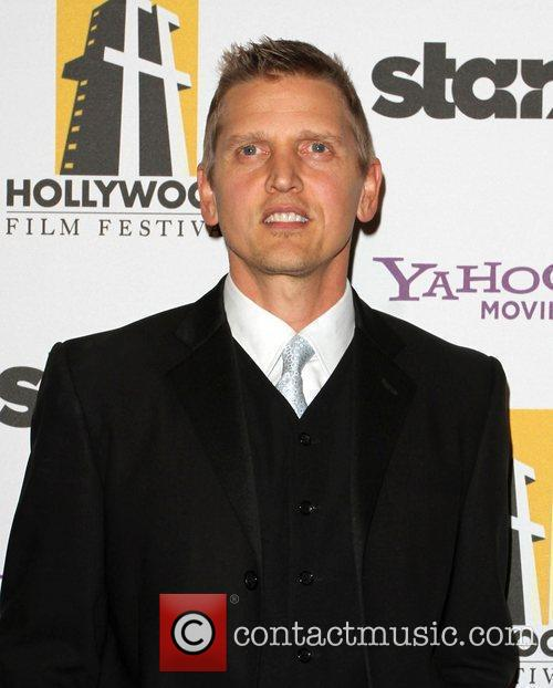 Barry Pepper - Picture Colection