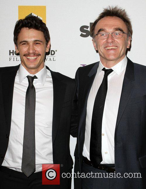 James Franco and Danny Boyle 5