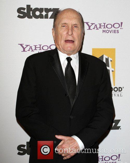 Robert Duvall 14th Annual Hollywood Awards Gala presented...