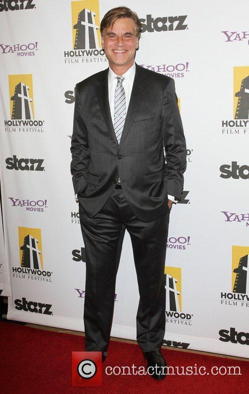 Aaron Sorkin 14th Annual Hollywood Awards Gala presented...