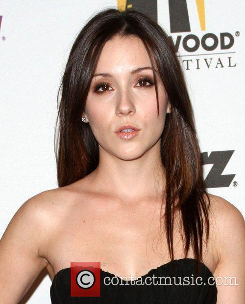 Guest 14th Annual Hollywood Awards Gala presented by...
