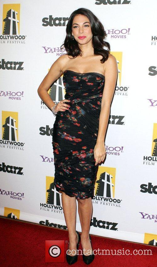 Moran Atias 14th Annual Hollywood Awards Gala presented...