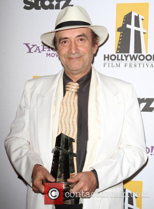 Ben-Hur Sepehr 14th Annual Hollywood Awards Gala presented...