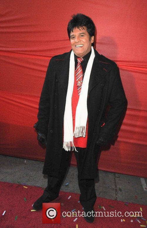Erik Estrada  The Hollywood Christmas Parade held...