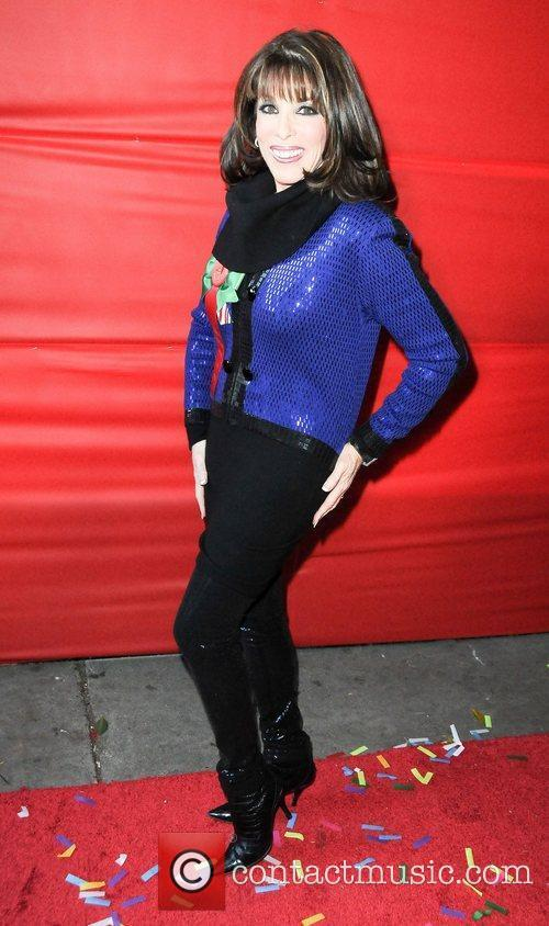 Kate Linder  The Hollywood Christmas Parade held...