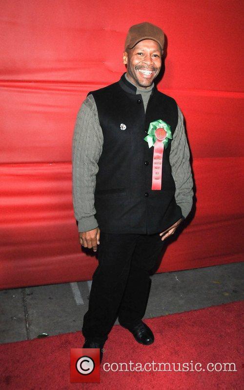 Brandon Smith  The Hollywood Christmas Parade held...