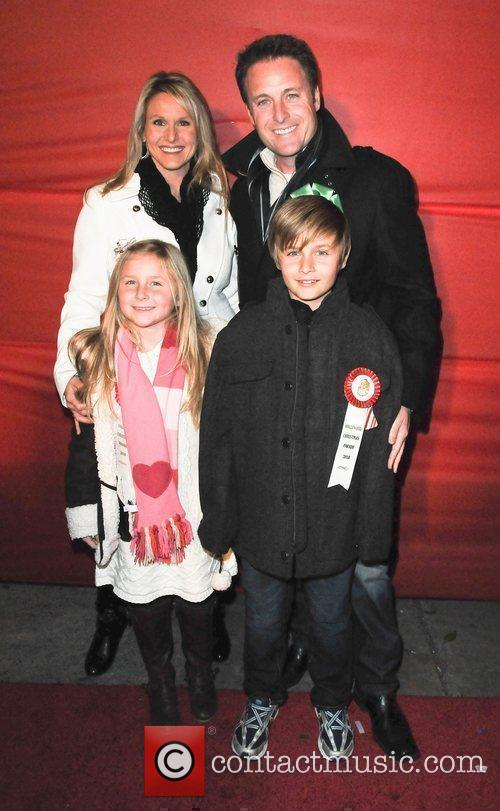 Chris Harrison And Family 5