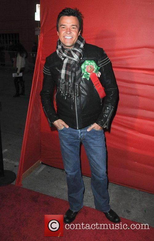 Michael Moloney  The Hollywood Christmas Parade held...