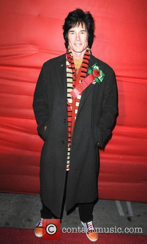 Ronn Moss  The Hollywood Christmas Parade held...