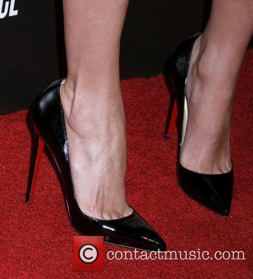Nicky Hilton 3rd Annual Pre-Oscar Hollywood Domino Gala...