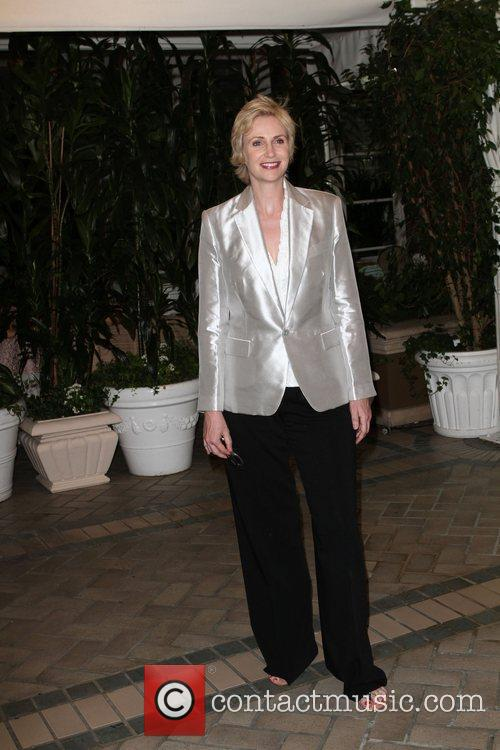 Jane Lynch Hollywood Foreign Press Association Annual Installation...