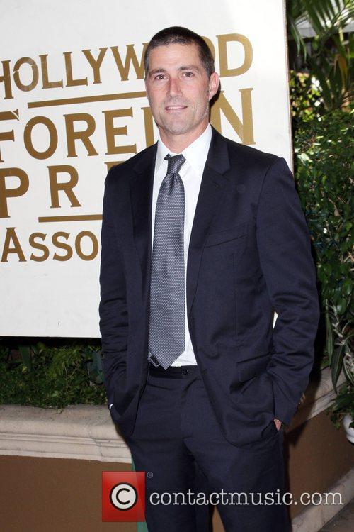 Matthew Fox 1