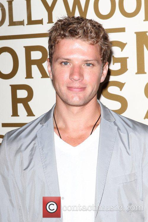 Ryan Phillippe Hollywood Foreign Press Association Annual Installation...