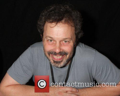 Curtis Armstrong  the Hollywood Show at the...