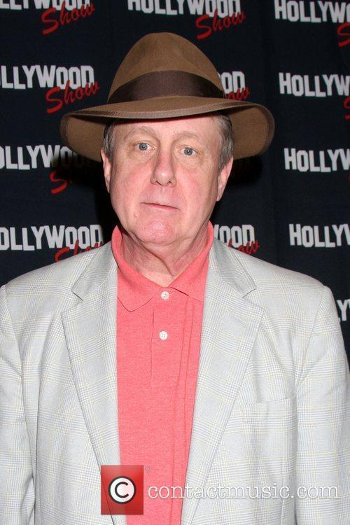 Harry Anderson the Hollywood Show at the Marriott...
