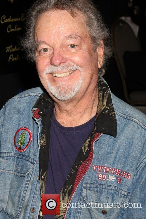 Russ Tamblyn the Hollywood Show at the Marriott...