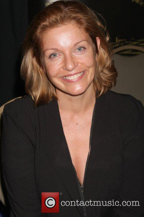 Sheryl Lee  the Hollywood Show at the...