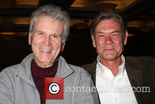 Don Murray and Christopher Murray
