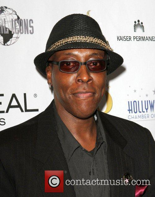 Arsenio Hall the 50th anniversary birthday bash for...