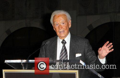 Bob Barker the 50th anniversary birthday bash for...