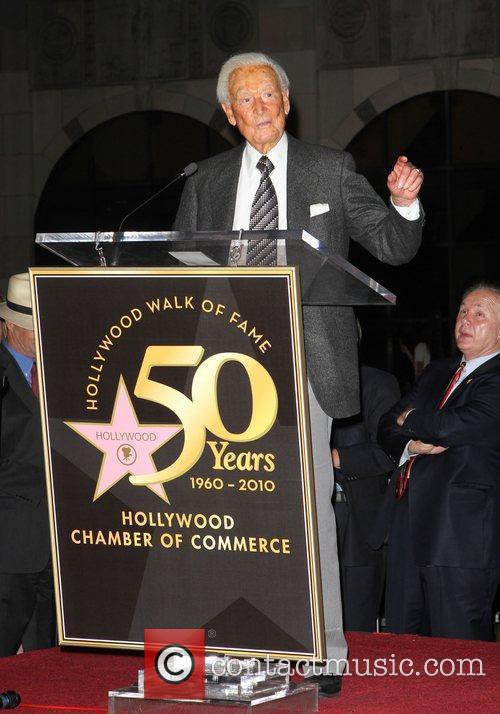 Bob Barker, Walk Of Fame