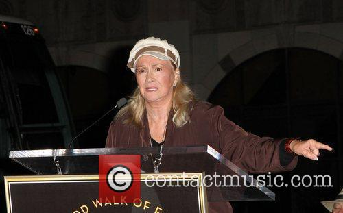 Diane Ladd the 50th anniversary birthday bash for...