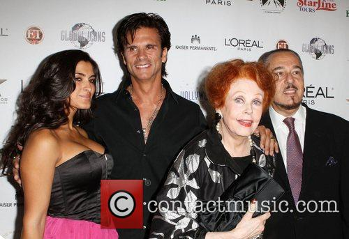 Lorenzo Lamas Mother Arlene Dahl 1