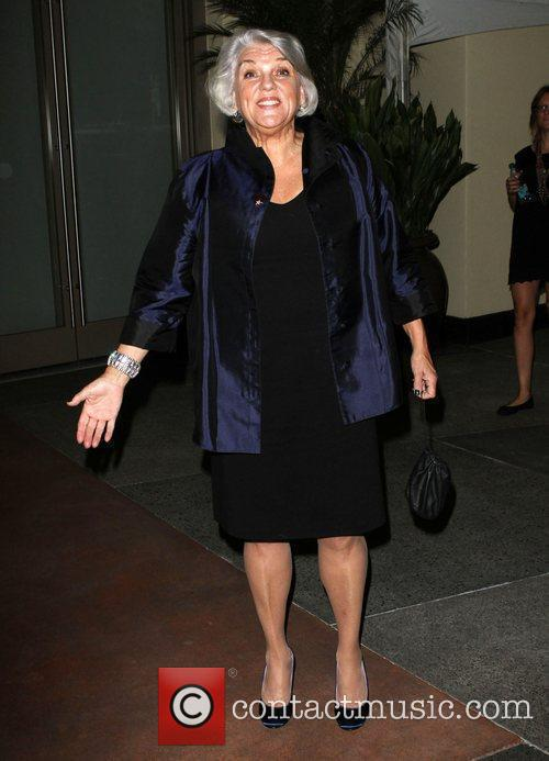 Tyne Daly the 50th anniversary birthday bash for...
