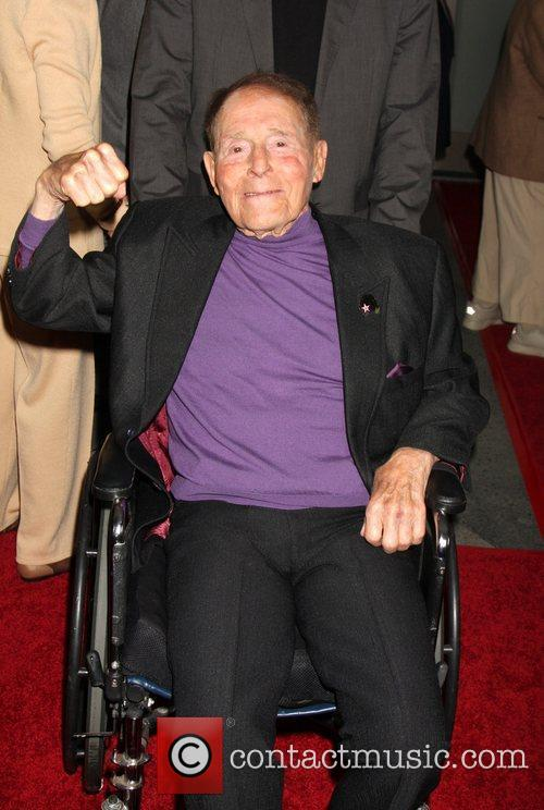 Jack LaLanne  The 50th anniversary Birthday bash...