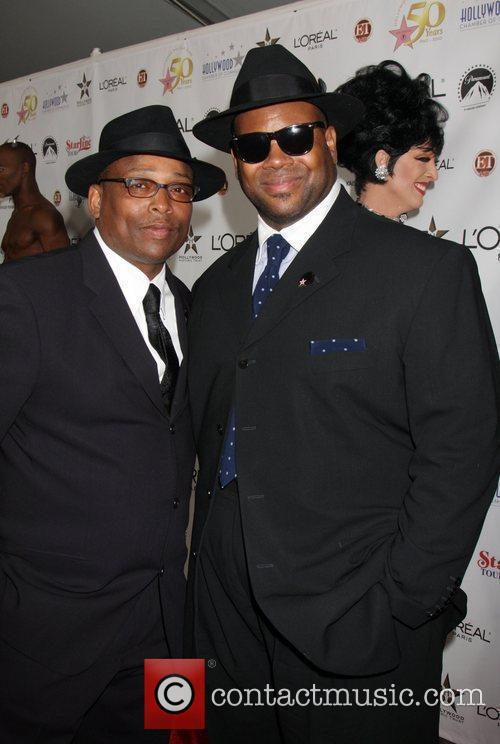 Terry Lewis and Jimmy Jam  The 50th...