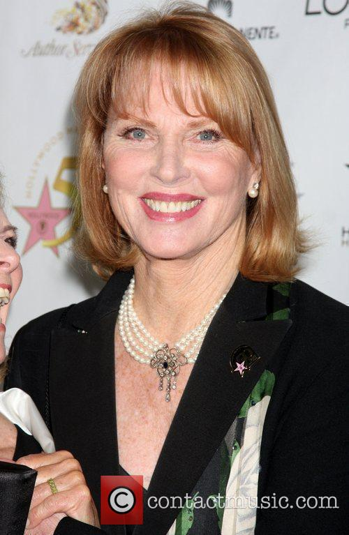Mariette Hartley  The 50th anniversary Birthday bash...