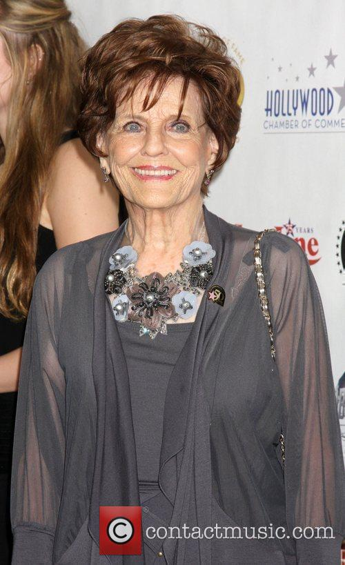 Marjorie Lord The 50th anniversary Birthday bash for...