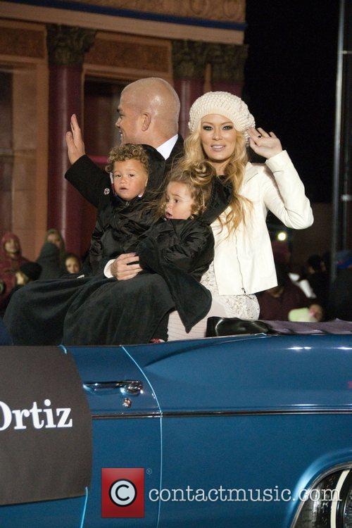 2010 Hollywood Christmas Parade