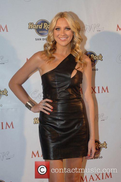 Stephanie Pratt Maxim Presents the 2010 Hometown Hotties...