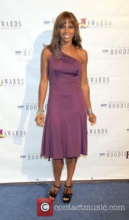 Holly Robinson Peete and Las Vegas 1
