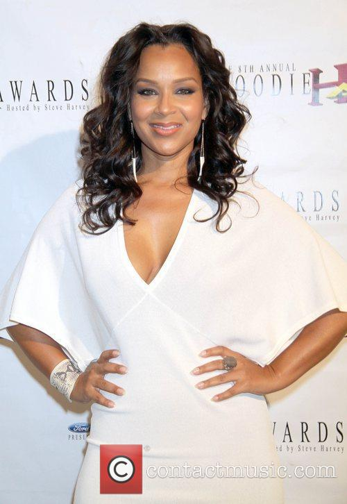 Lisa Raye arrives to the 8th Annual Ford...