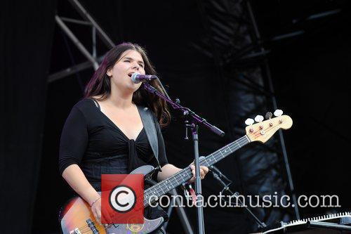The Magic Numbers, The Hop Farm Festival